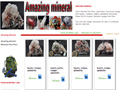 Minerals for sale in Amazing mineral. Find your new mineral from Peru