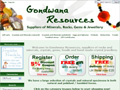 Gondwana Resources, rocks and minerals, crystals, gems, fossils and meteorites