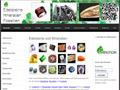 Edelsteine - Mineralien - Fossilien