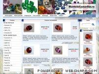 MUNTELE COMORILOR - magazin online de pietre pretioase, semipretioase si bijuterii.